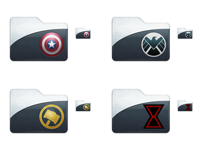 Avengers (Refresh) preview
