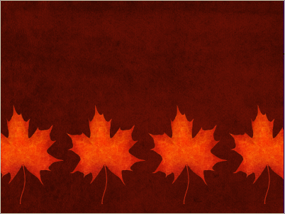 Autumn Leaves preview