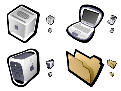 Smoothicons preview