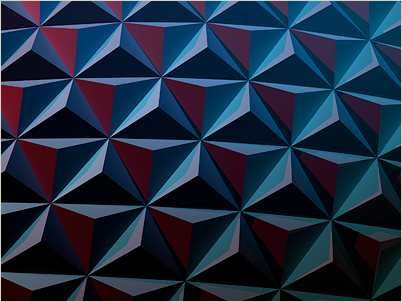 Spaceship Earth preview