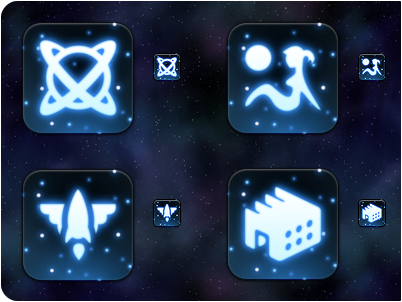 Astronut Achievements
