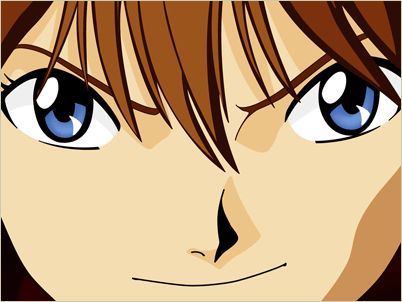 Let's Go Asuka preview
