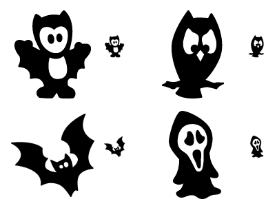 Boo Buddies preview