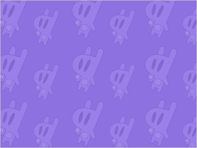 Purple Bunnies preview
