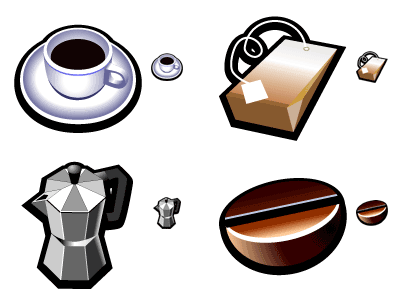 Coffee and Tea