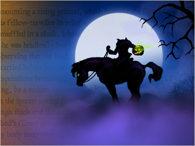 The Headless Horseman preview