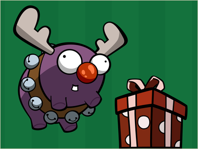 Merry Moose preview