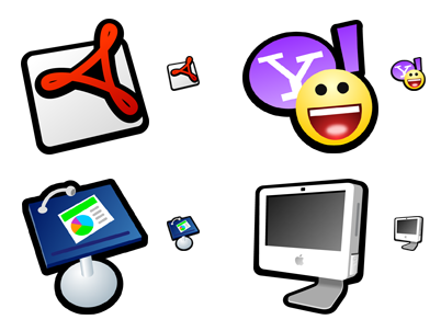 Smoothicons 12