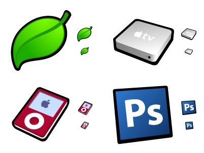 Smoothicons 13 preview