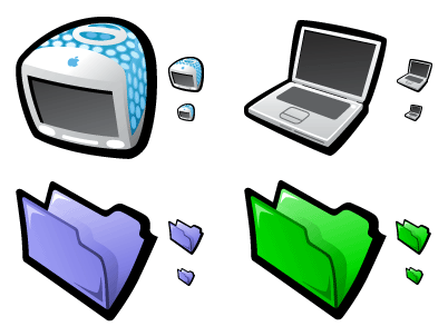 Smoothicons 2