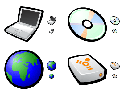 Smoothicons 3