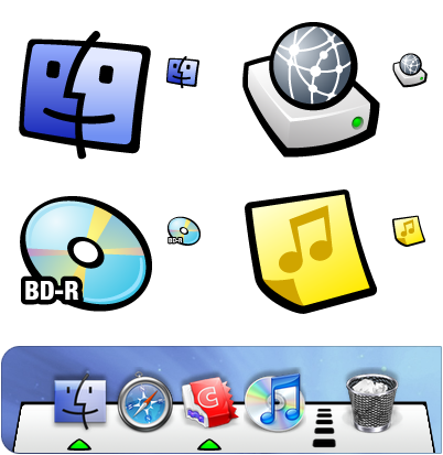 Smoothicons 5