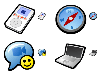 Smoothicons 6 preview