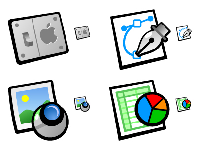 Smoothicons 7 preview
