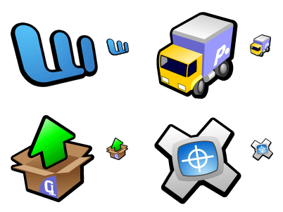 Smoothicons 8