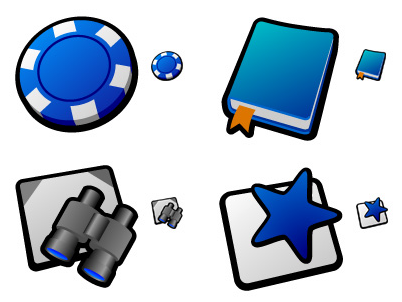 Smoothicons 9 preview
