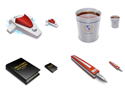 Star Trek Props: TOS 2 preview